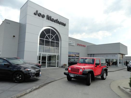 joe machens chrysler jeep dodge columbia mo 65202 1925 car dealership and auto financing. Black Bedroom Furniture Sets. Home Design Ideas