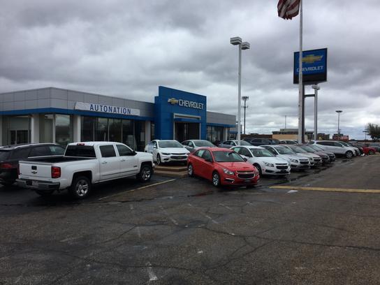 Waco New Car Dealers