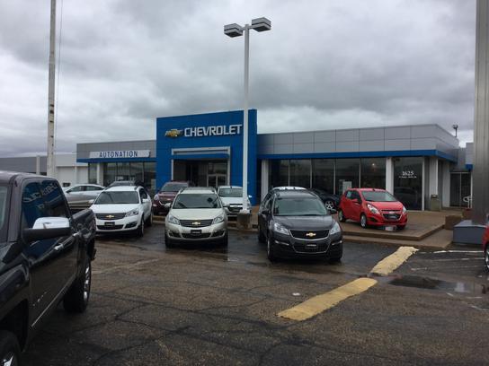 Autonation Chevrolet Waco : Waco, Tx 76710 2552 Car Dealership