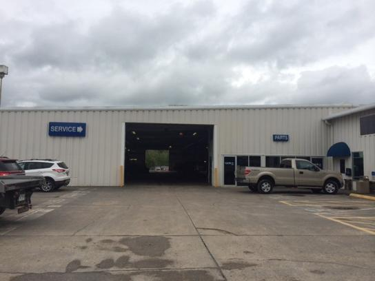 Clay Maxey Ford Used Cars