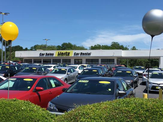 Hertz Monthly Rental >> Hertz Car Sales San Antonio : SAN ANTONIO, TX 78216 Car Dealership, and Auto Financing - Autotrader