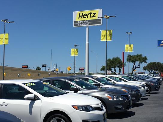 Hertz Cars Sales Reviews