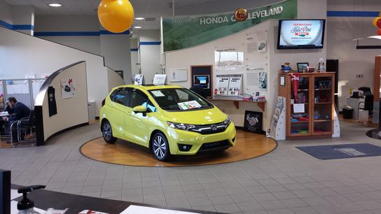 honda of cleveland cleveland tn 37311 car dealership