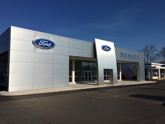 Buhler Ford Mitsubishi EATONTOWN NJ Car Dealership - Mitsubishi dealerships