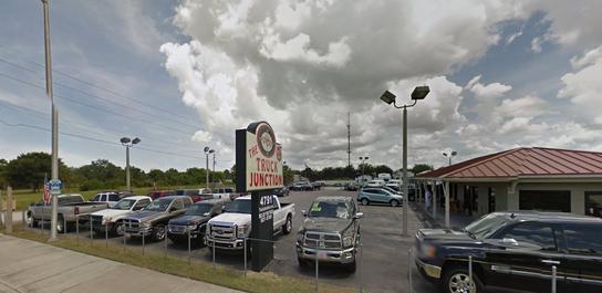 The Truck Junction. Visit Dealer Website. 4800Tamiami Trail Port Charlotte  ...