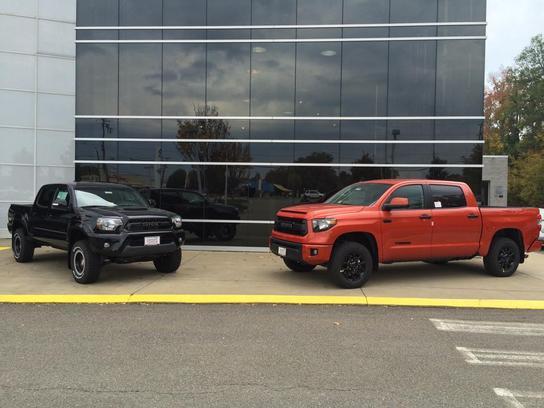Mcgeorge Toyota Service >> McGeorge Toyota : Richmond, VA 23294-5437 Car Dealership, and Auto Financing - Autotrader