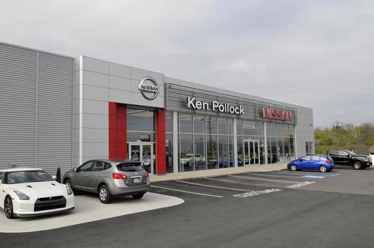 ken pollock nissan wilkes barre pa 18702 car dealership and auto financing autotrader. Black Bedroom Furniture Sets. Home Design Ideas