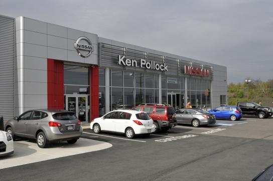 ken pollock nissan wilkes barre pa 18702 car dealership. Black Bedroom Furniture Sets. Home Design Ideas