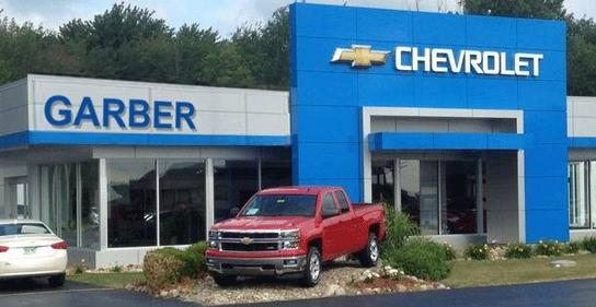 Garber Chevrolet Linwood