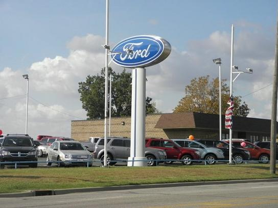 reedy ford arkansas city ks 67005 8875 car dealership and auto. Cars Review. Best American Auto & Cars Review