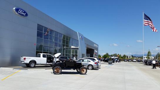 marysville ford marysville wa 98271 3469 car dealership and auto financing autotrader. Black Bedroom Furniture Sets. Home Design Ideas