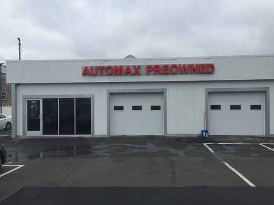 Used Cars Leominster Ma >> Automax Preowned Leominster : LEOMINSTER, MA 01453-4803 Car Dealership, and Auto Financing ...