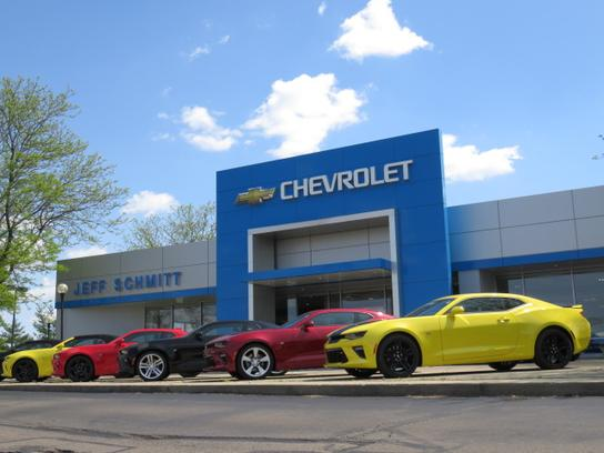 miamisburg chevrolet dealer jeff schmitt chevrolet south autos post. Black Bedroom Furniture Sets. Home Design Ideas