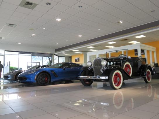 Beavercreek Car Dealers