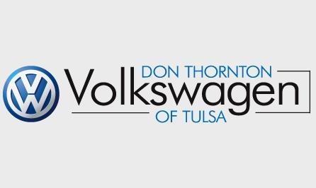 Don Thornton Volkswagen of Tulsa car dealership in TULSA, OK 74145 - Kelley Blue Book