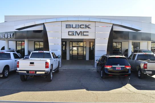 Newby Buick GMC : St. George, UT 84790 Car Dealership, and Auto ...