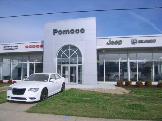 Pomoco Used Cars Hampton Va