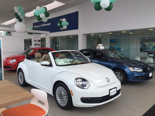 Mastria Volkswagen Raynham Ma 02767 5444 Car Dealership