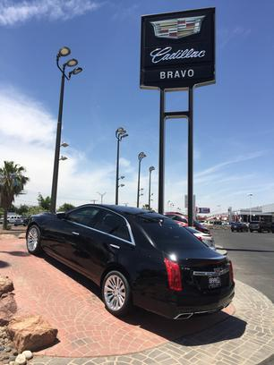 Bravo Cadillac El Paso Tx >> Bravo Cadillac And Used Car Depot El Paso Tx 79925 2128 Car