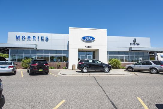 Morries Minnetonka Ford Lincoln 2