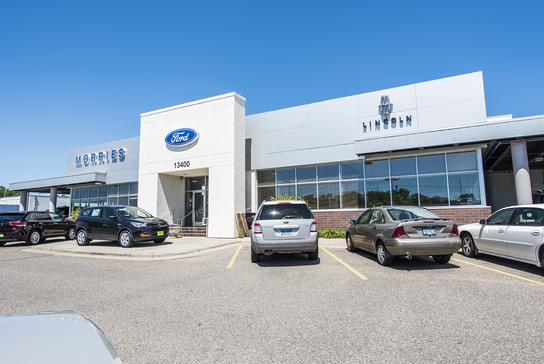 Morries Minnetonka Ford Lincoln 1