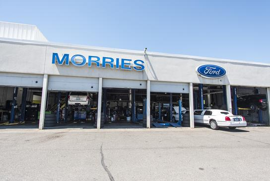 morries min onka ford lincoln hopkins mn 55305 1848