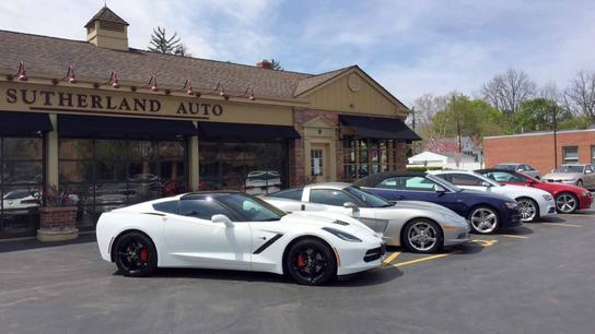 sutherland auto sales rochester ny 14534 1316 car dealership and auto financing autotrader. Black Bedroom Furniture Sets. Home Design Ideas