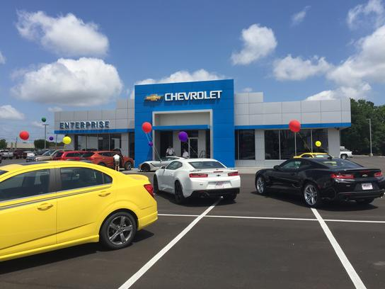 Car Dealerships Dothan Al >> Enterprise Chevrolet : Enterprise, AL 36330 Car Dealership