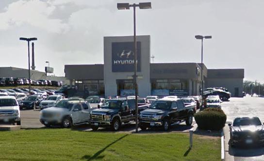 Joe Machens Used Cars >> Joe Machens Hyundai : COLUMBIA, MO 65202-1925 Car ...