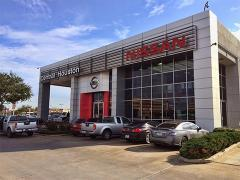 Central Houston Nissan 2