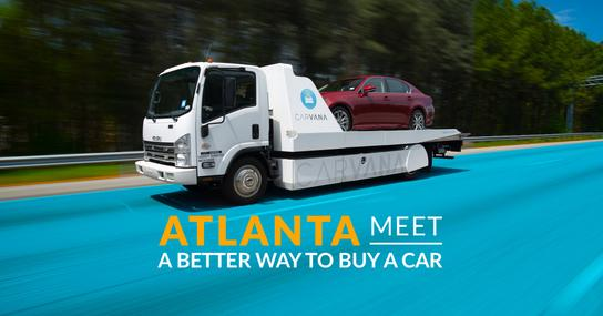 Carvana Atlanta