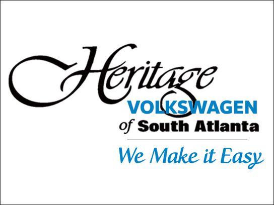 Heritage Volkswagen Of South Atlanta Car Dealership In