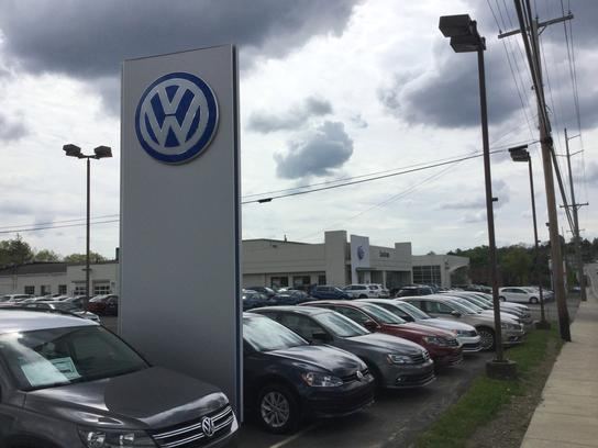 1 Cochran Volkswagen Of North Hills Wexford Pa 15090 Car Dealership And Auto Financing