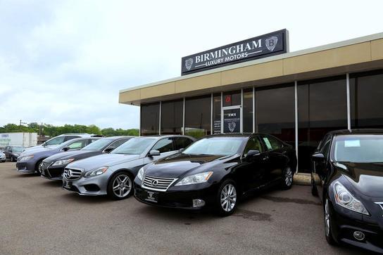 Birmingham Luxury Motors Birmingham Al 35222 Car Dealership And Auto Financing Autotrader