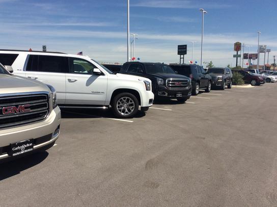Garlyn Shelton Nissan >> Garlyn Shelton Nissan Cadillac GMC Buick : Temple, TX ...