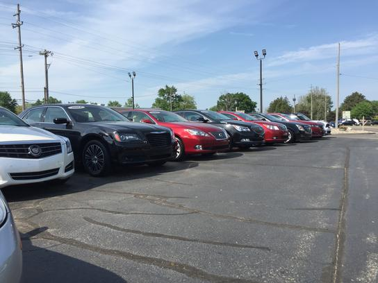 Used Car Dealers In Zeeland Michigan