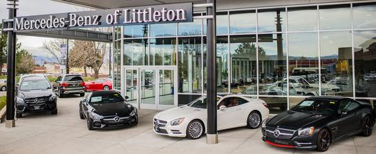 Mercedes-Benz of Littleton 1