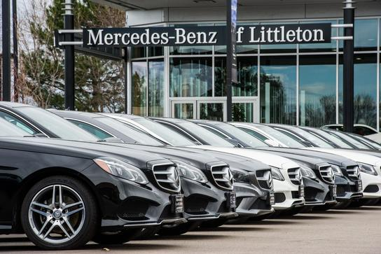 mercedes benz of littleton car dealership in littleton co