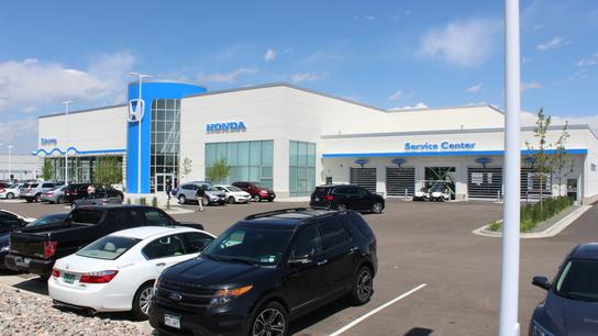 schomp honda car dealership in highlands ranch co 80129