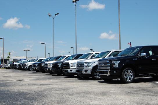 LORENZO FORD car dealership in HOMESTEAD, FL 33030-5010 ...