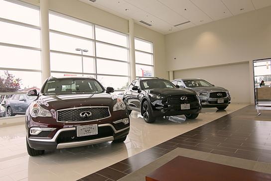 experience infiniti sewell dealer luxury bays service dealership in tx at infinity car dallas