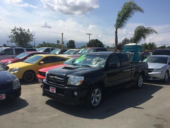 Esquivel Auto Depot & Esquivel Auto Depot : Rialto CA 92376 Car Dealership and Auto ... markmcfarlin.com