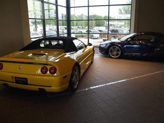 Westgate pre owned raleigh nc 27616 car dealership and for Westgate motors raleigh nc