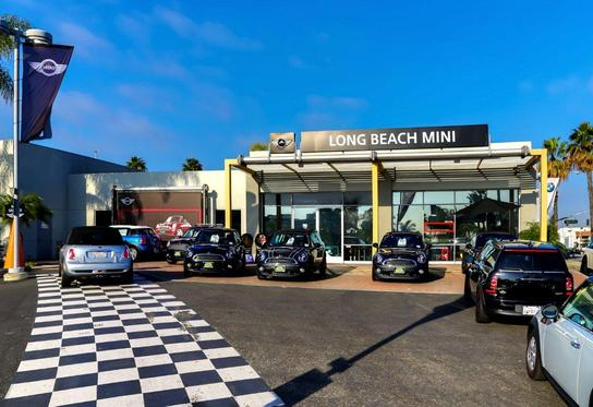 Long Beach MINI 2