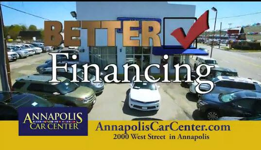 annapolis car center