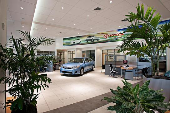 Germain Toyota Of Naples Naples Fl 34110 6338 Car