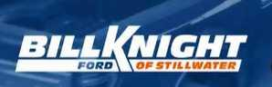 Bill Knight Ford of Stillwater
