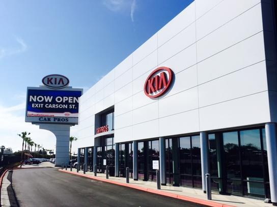 Car Pros Kia Carson Car Dealership In Carson Ca 90745