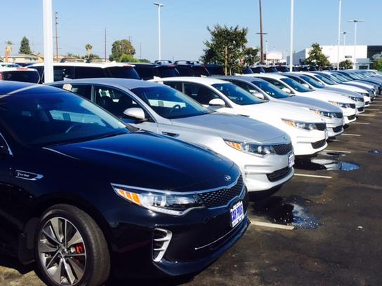 Used Car Dealers In Carson Ca