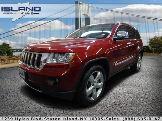 Island Chrysler Dodge Jeep Ram Staten Island
